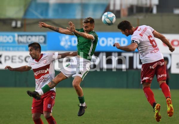 Ferro enfrenta hoy a Deportivo Moron por la 14 fecha del Torneo Nacional.