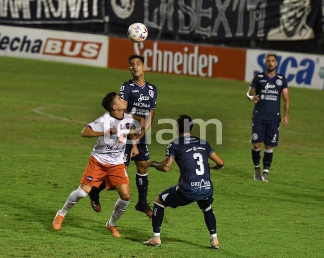 Mendoza: